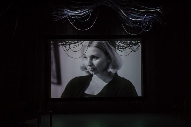 Wieczór poświęcony Joannie Puzynie-Chojce (na zdjęciu) w Starej Aptece Teatru Wybrzeże odbył się niemal dokładnie osiem miesięcy po jej tragicznej śmierci.