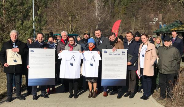Władze miasta zainaugurowały swój projekt w gdańskim ogrodzie zoologicznym.
