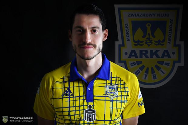 Marko Vejinović za sobą ma treningi w szkółce Ajaksu Amsterdam. Na koncie ma dwa mistrzostwa i Puchar Holandii. Atutem piłkarza wypożyczonego z AZ Alkmaar ma być m.in. to, że jest od razu gotowy do gry.