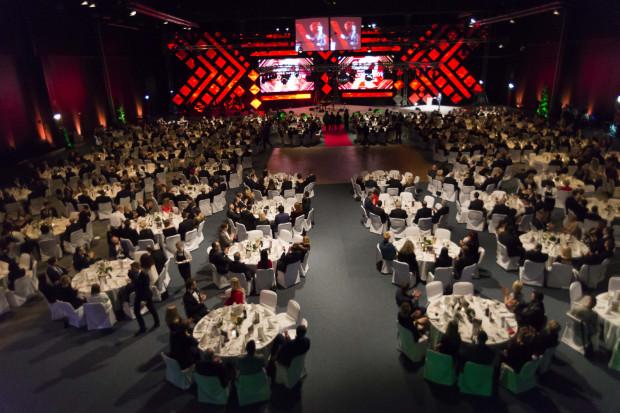 Gala Evening 2018 odbyła się w Amber Expo w Gdańsku.