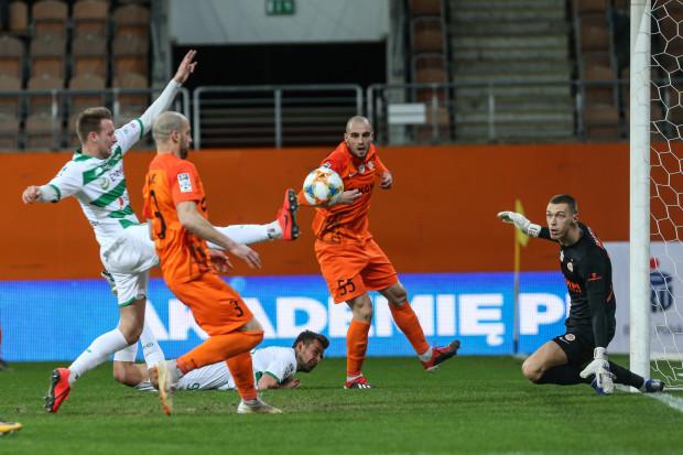 Tak Jarosław Kubicki strzelił gola klubowi, w którym się wychował i grał w nim do końca poprzedniego sezonu. Jednak nie uchronił tym Lechii Gdańsk od porażki.