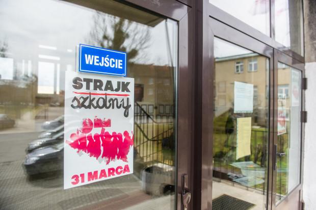 W każdej placówce na Pomorzu odbędzie się referendum strajkowe.