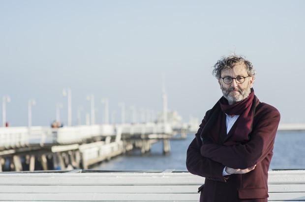 Reiner Kern jest pomysłodawcą i dyrektorem największego niemieckiego festiwalu jazzowego Enjoy Jazz - International Festival for Jazz and More w Heidelbergu.