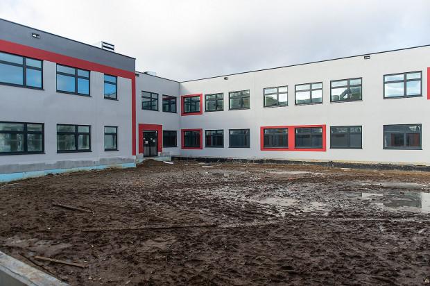 We wrześniu w szkole tej rozpocznie naukę 750 dzieci i młodzieży.