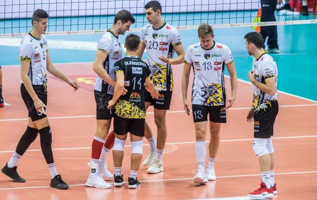 W piątek zakończyły się marzenia Trefla na grę o medale w sezonie PlusLigi 2018/2019.