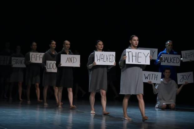 W Otwartym Konkursie Ofert na wydarzenia kulturalne 2019 najwięcej - 100 tys. zł - przeznaczono na Polską Platformę Tańca - Gdańsk 2019, czyli wydarzenie mające na celu wyłonienie i promocję najciekawszych oryginalnych inicjatyw tanecznych (na zdjęciu poprzednia edycja, Bytom 2017).