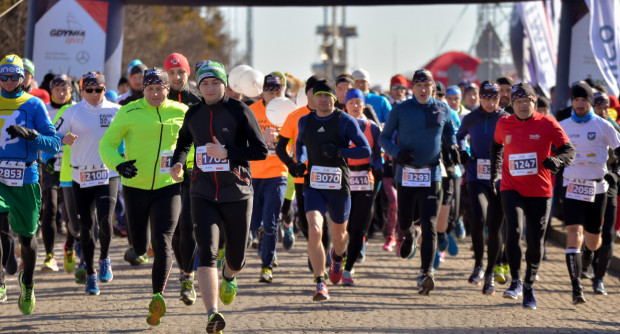W niedzielę Gdynia Półmaraton - próba generalna przed Mistrzostwami Świata w 2020 roku.
