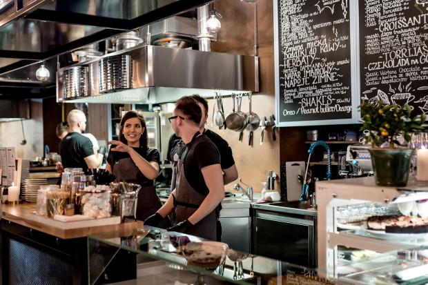 Słony Spichlerz to dziewięć restauracji pod jednym dachem.