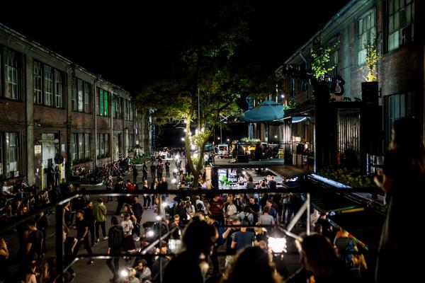 Zmiany na Soundrive - stoczniowy festiwal przesunięto na połowę sierpnia.