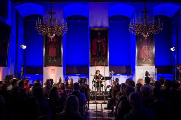 Tegoroczny Festiwal Actus Humanus (na zdjęciu edycja 2017) otrzymał wsparcie ministerstwa kultury w wysokości 335 tys. zł. To najwięcej ze wszystkich wydarzeń z Trójmiasta, biorąc pod uwagę wnioski jednoroczne.