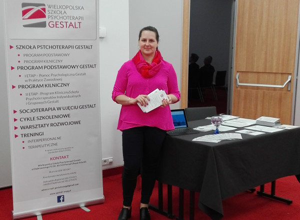 Wielkopolska Szkoła Psychoterapii Gestalt jest członkiem Europejskiego Stowarzyszenia Psychoterapii Gestalt EAGT.