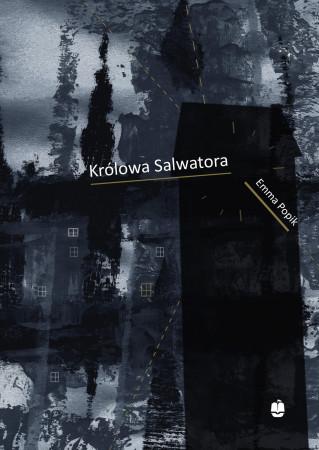 """Książka """"Królowa Salwatora"""" wydana przez wydawnictwo Marpress swoją premierę będzie miała na tegorocznych Gdańskich Targach Książki."""