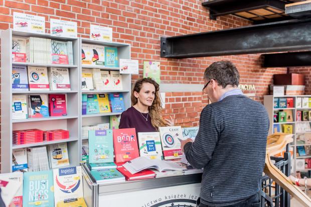 W Gdańsku ponownie odbędą się trzydniowe targi książki.