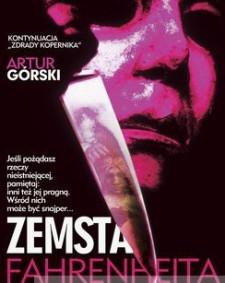Okładka najnowszej książki Artura Górskiego.
