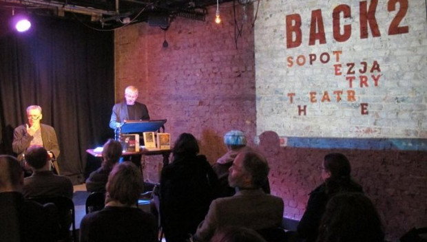 Program Międzynarodowego Festiwalu Literackiego Back 2 ogłoszono w Sopocie, w Londynie (na zdjęciu) i w Salzburgu w marcu bieżącego roku.