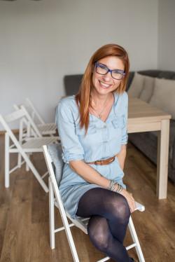 Dagmara Pietruszewska - psycholog, terapeuta. Zajmuje się leczeniem zaburzeń odżywiania, a także terapią depresji, zaburzeń lękowych, uzależnieniami, wzmacnianiem samooceny.