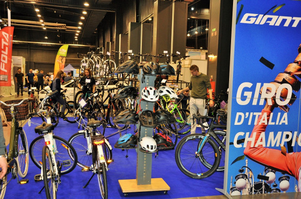 W ramach Bike Festiwalu na odwiedzających czeka moc atrakcji.