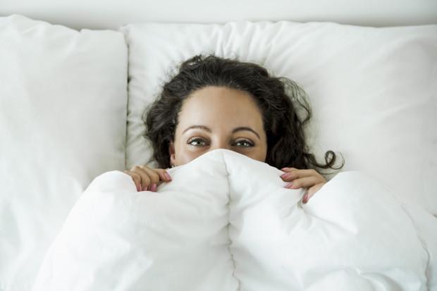 Jedną z metod na regenerację po ciężkim dniu jest sen. A jak wy odpoczywacie?