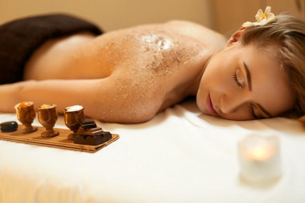 Gdy mamy ku temu okazję, warto wybrać się na masaż lub do spa.
