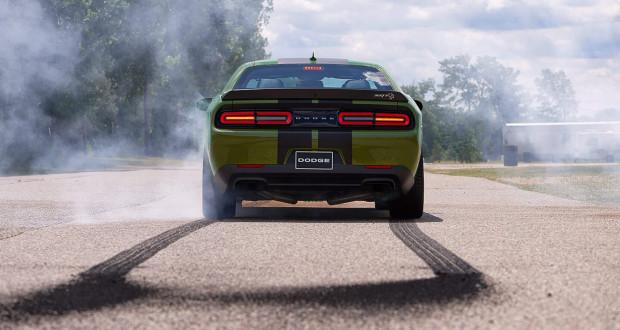 Aktualna generacja Challengera produkowana jest od 2008 roku. Przez ten czas model przeszedł wiele modyfikacji.