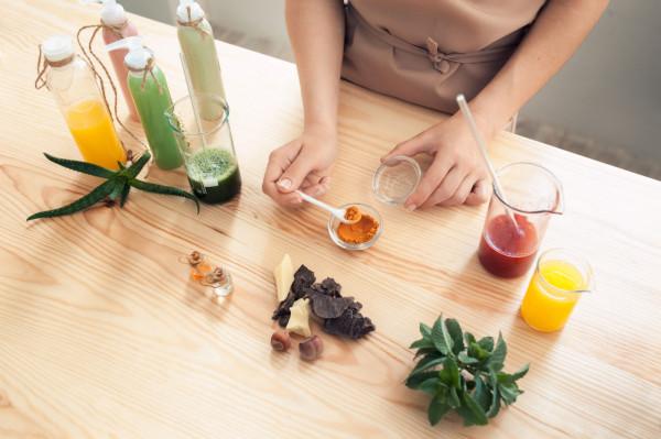 Naturalne kosmetyki są nie tylko zdrowe, ale też przyjazne środowisku.