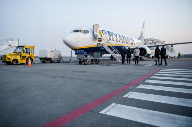 Nasza czytelniczka ma problem z uzyskaniem rekompensaty za straty, jakie poniosła na skutek okradzenia jej bagażu podczas loty Ryanairem z Gdańska do Arhus.