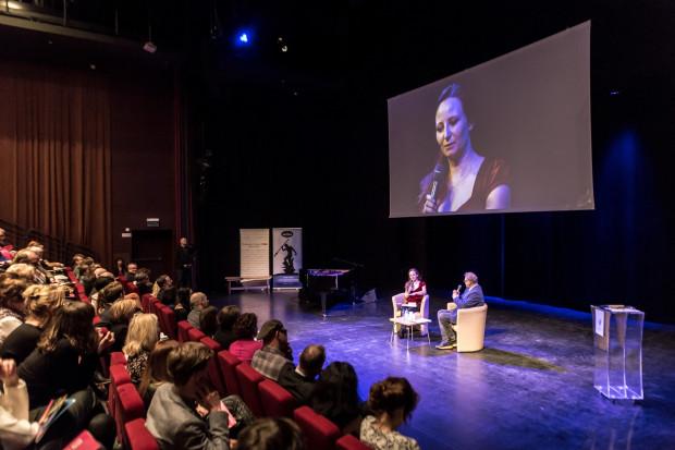 Gala Finałowa była zwieńczeniem trwającego od ponad tygodnia Festiwalu Wrażliwego w Trójmieście.