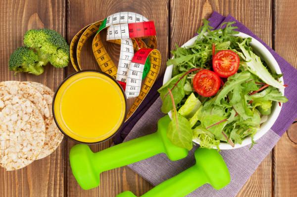 Odpowiednie odżywianie może w znacznym stopniu wpłynąć na nasze efekty treningowe.