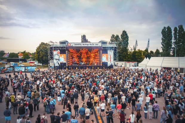 Frekwencja na festiwalu była bardzo nierówna: raz impreza przyciągała tłumy słuchaczy, innym razem koncerty cieszyły się umiarkowaną popularnością.