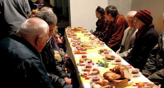 Śniadania wielkanocne są organizowane w Gdańsku, Sopocie i Gdyni.