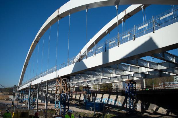 Budowa wiaduktu Biskupia Górka wymusi od wtorku kolejne zmiany w organizacji ruchu na Okopowej i Starym Przedmieściu.