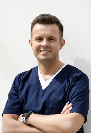 Prof. Miłosz J. Jaguszewski z I Katedry i Kliniki Kardiologii Gdańskiego Uniwersytetu Medycznego.