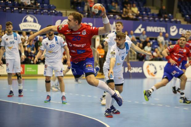 Wojciech Prymlewicz zagrał dziś na pozycji skrzydłowego i choć zaliczył dobry występ, to meczu ze Stalą Mielec pewnie nie będzie długo rozpamiętywał.