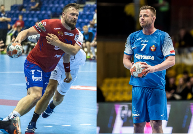 Szczypiorniści Z Gdańska oraz Gdyni przystępują do rundy rewanżowej. Jedno zwycięstwo więcej na swoim koncie mają podopieczni Dawida Nilssona. Do końca sezonu pozostało pięć meczów, zatem wszystko jest w rękach zawodników obu drużyn.