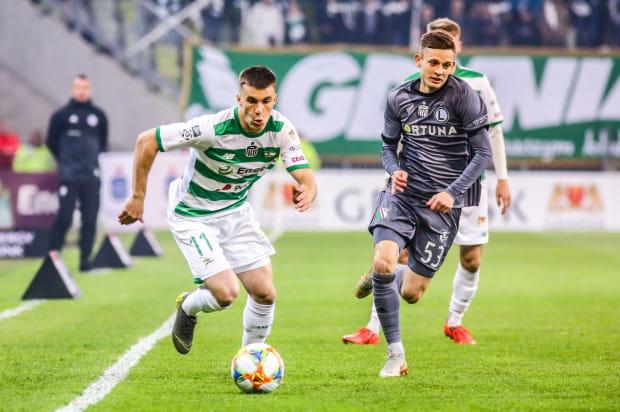 Konrad Michalak w nowym sezonie zagra w rosyjskim klubie Achmat Grozny.