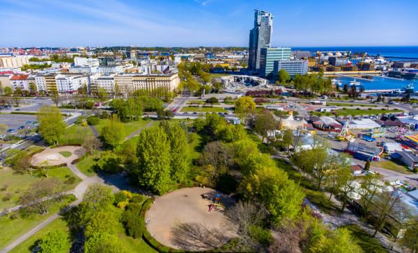 Gra miejska odbędzie się w Śródmieściu Gdyni.