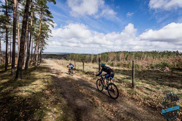 Najbliższe zawody cyklu MTB Pomerania Maraton odbędą się już 11 maja.