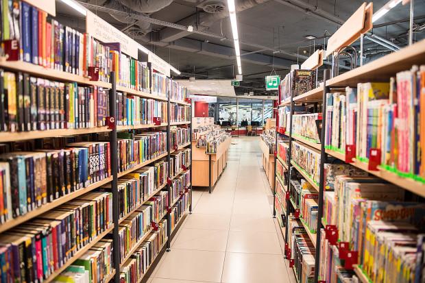 Od 8 maja piętnaście filii Wojewódzkiej i Miejskiej Biblioteki Publicznej w Gdańsku ma nowe nazwy. Na zdjęciu nazwana już wcześniej Biblioteka Manhattan.