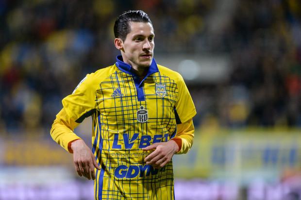 Marko Vejinović wystąpił w jedenastu meczach dla Arki Gdynia. Zdobył w nich trzy bramki i zaliczył jedną asystę.