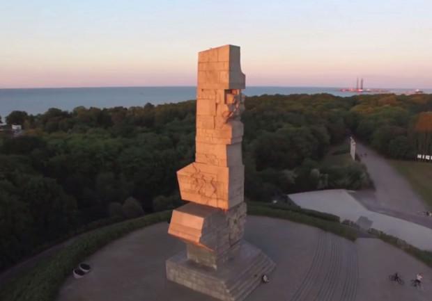 Spór o tereny Westerplatte toczy się od zeszłego roku.