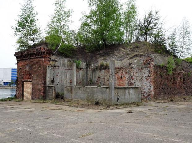 Stan Westerplatte - zdjęcia z 2019 roku