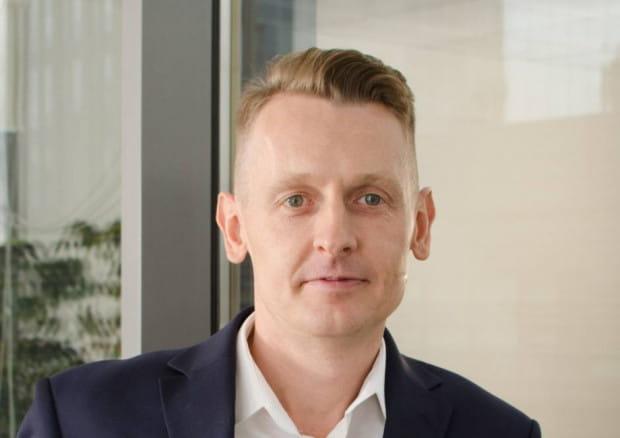 Mariusz Lala, Dyrektor Pionu Szkoleń, Asseco Data Systems