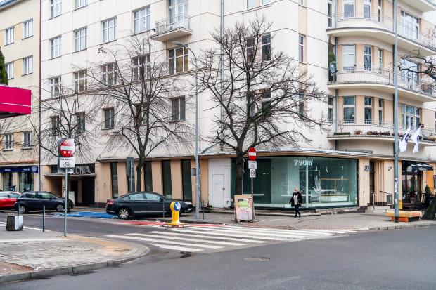 Dawne kino Goplana (Polonia) zamieni się w przestrzeń wykładową i koncertową.