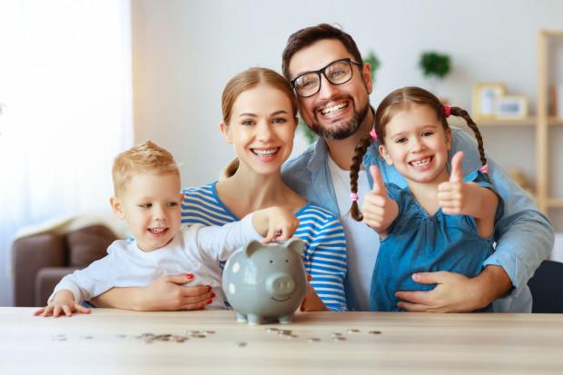 Planowania rodzinnego budżetu można się nauczyć.