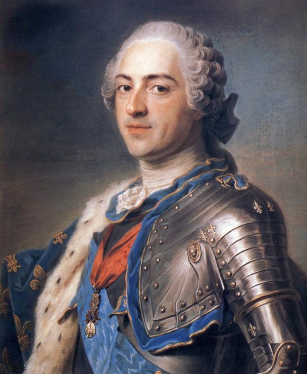Król Francji Ludwik XV obiecał wsparcie swojemu teściowi, Stanisławowi Leszczyńskiemu. Wsparcie przysłał, choć mniejsze, niż oczekiwano.