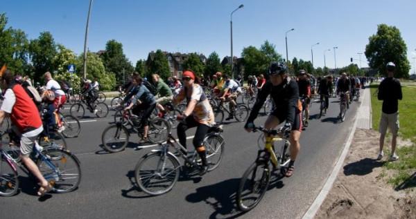 5 czerwca tysiące rowerzystów mają przejechać ulicami Trójmiasta w 15. już edycji Wielkiego Przejazdu Rowerowego.