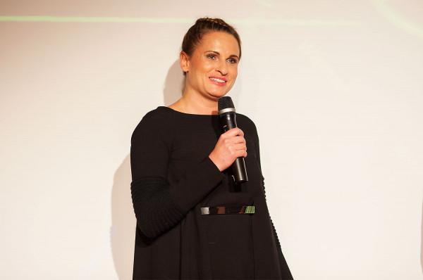 """Olga Witman jest nominowana do nagrody Człowiek Roku Miesięcznika """"Dealer""""."""