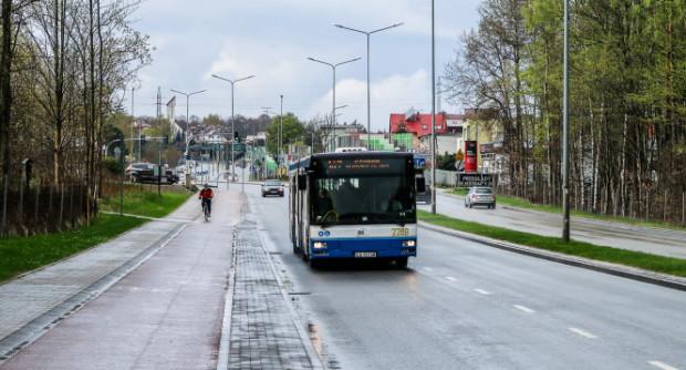 Projekt unijny ma pomóc w przygotowaniu oferty komunikacyjnej dla mieszkańców Chwarzna i Wiczlina.