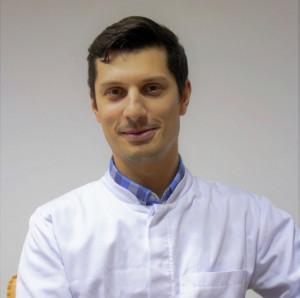 Lek. med. Marek Sowa, urolog