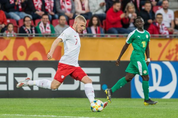 Reprezentacja Polski w 1/8 finału mistrzostw świata zagra z Włochami w Gdyni.